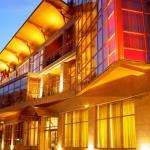 Hotel Ambassador - Baia Mare