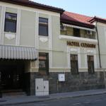 Hotel Cosmin