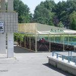 Restaurant Štrkove