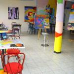 Galeria Spirit - Restaurant