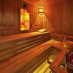 Melrose Apartments - Sauna