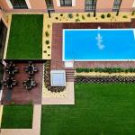 Melrose Apartments - Pool