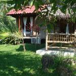 Tropical Garden Lounge Hotel