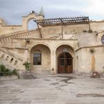 Buket Cave Hotel Uchisar