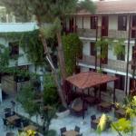 Hotel Koray Pamukkale