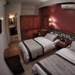 Antikhan Hotel İzmir
