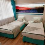Star Holiday Hotel Istanbul