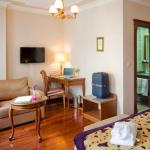 The Home Suites Istanbul