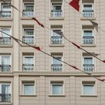 Avantgarde Taksim Hotel