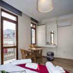 Taksim Nacre Suite Hotel