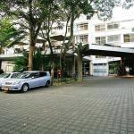 Impala Parking Lot