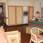 Guestroom Impala Hotel Arusha