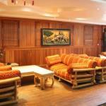 Lobby Impala Hotel Arusha