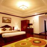 Golden Rice's Suite Room