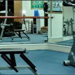 Anise Hotel - Gym