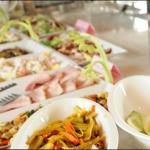 Anise Hotel - Restaurant