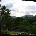 Lava View Tanna