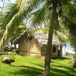 Iwaru Beach Bungalows