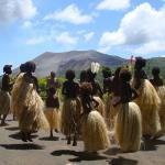 Volcano Island Paradise Bungal
