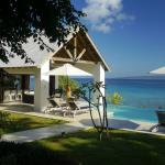 Private Villa Accommodation