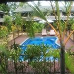 Pool, Village De Santo Resort