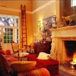Colona Castle - Lounge