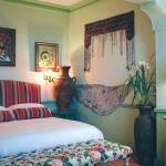 Colona Castle - Double Room